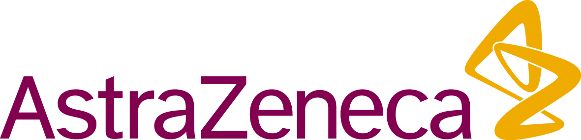 Logo of AstraZeneca - collaborator